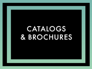 Catalogues & Brochures